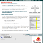 CUAnswers Risk Management Report Generator  Regulatory Resources - Google Chro_2012-04-12_10-25-47